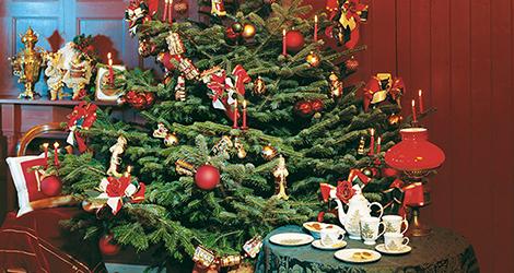 sch ne weihnachten 400 jahre weihnachtsbaumtradition. Black Bedroom Furniture Sets. Home Design Ideas